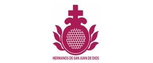 Logo Hermanos de San Juan de Dios