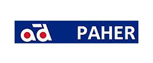 Logo Paher
