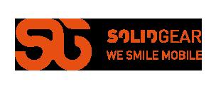 Logo Solid GEAR
