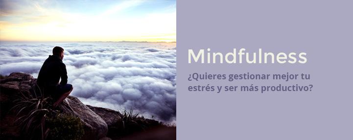 Mindfulness, gestión del estrés