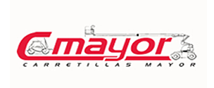Logo carretillas mayor