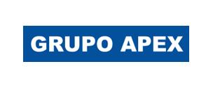 Logo Grupo Apex