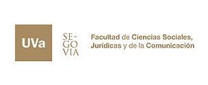 Logo Uva segovia