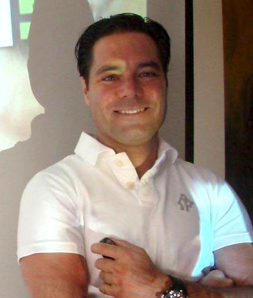 Álex Guerrero