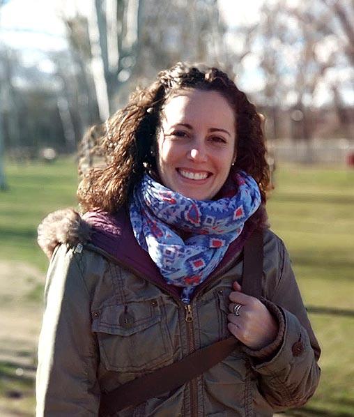 Sheila Palomo Asensio