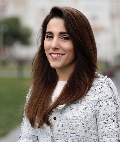 Laura Rodríguez Blanco